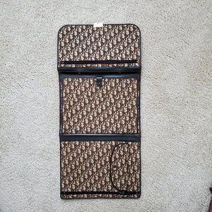 Christian Dior Portfolio Clutch Briefcase